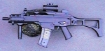 Semi-/Full-Auto Heckler + Koch G36 6 mm Softairgewehr Electric