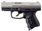 Walther P99 compact bi-color 6 mm Feder-Softairpistole