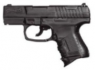 Airsoftgun Walther P99 compact 6 mm Feder-Softairpistole