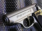 Walther PPK Gaspistole